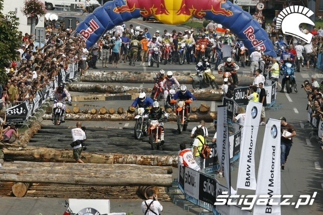 Red Bull Romaniacs 2009 prolog