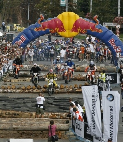 prolog red bull romaniacs 2009