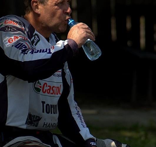 enduro woda