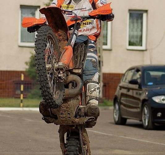 mx stunt
