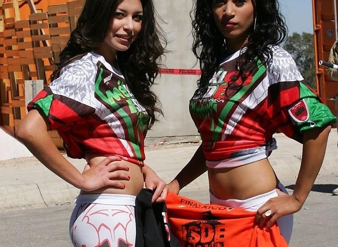 Paddock w meksyku - Szesciodnowka 2010 (7)