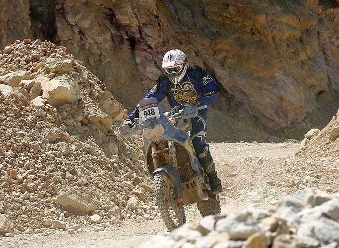Erzberg Rodeo 2010 kwalifikacje