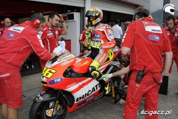 Rossi box