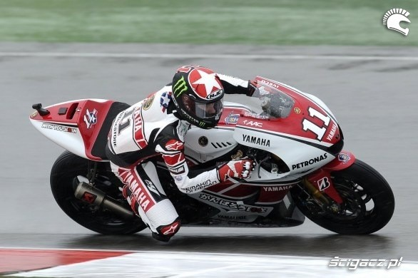 Ben Spies Assen GP