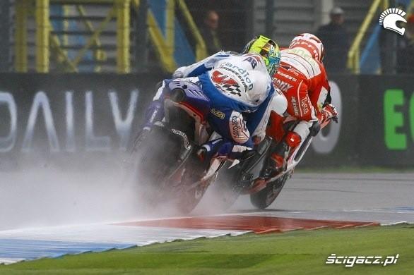 Ducati riders Assen GP