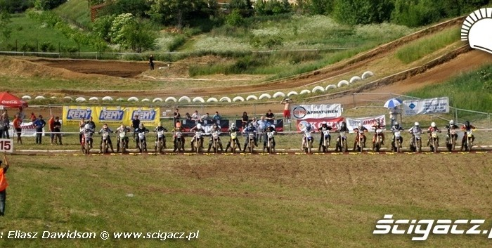 Juniorzy start Mistrzostwa Polski Glogow