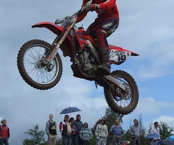 Michal Pawlak MX2 Junior