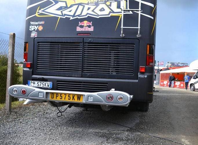 antonio cairoli bus 2011 motocross of nations