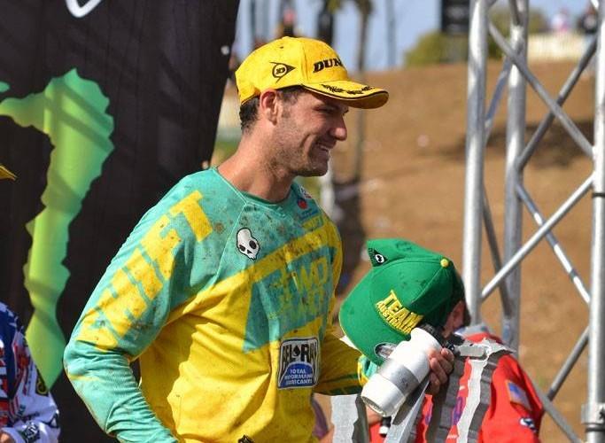 chad reed podium 2011