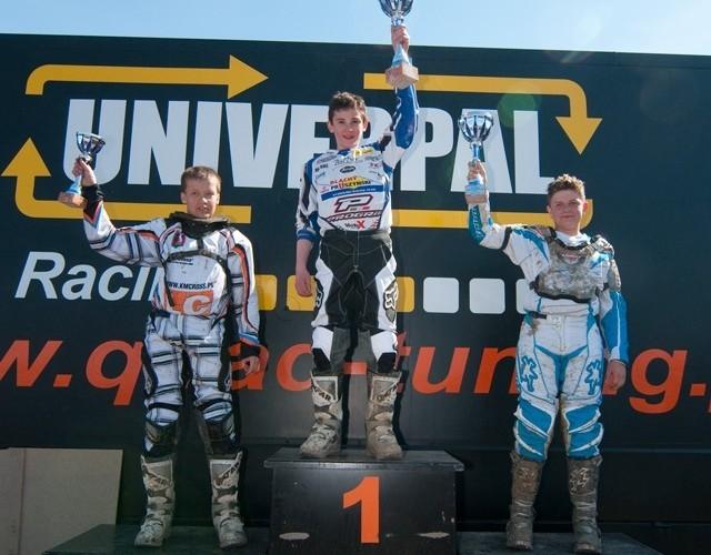winners mx85 gdnask motocross