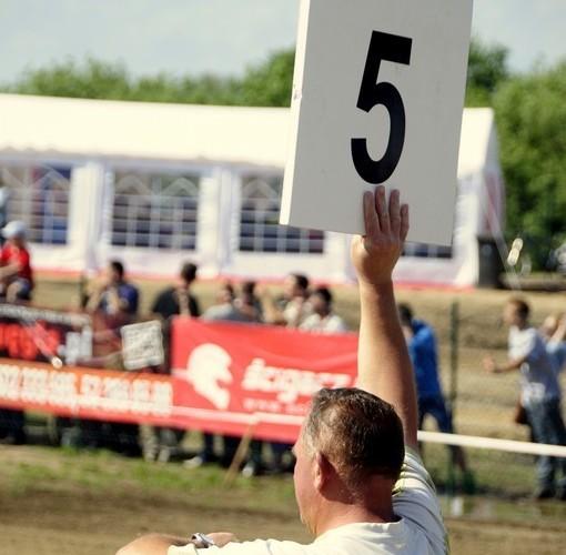 5 sekund Puchar Krajny tor Plebanka Wiecbark