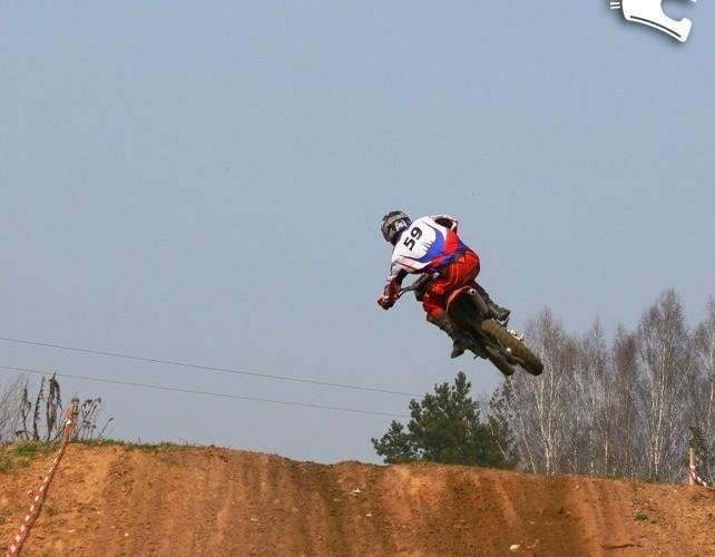 Motocross Radom Puchar Polski 08