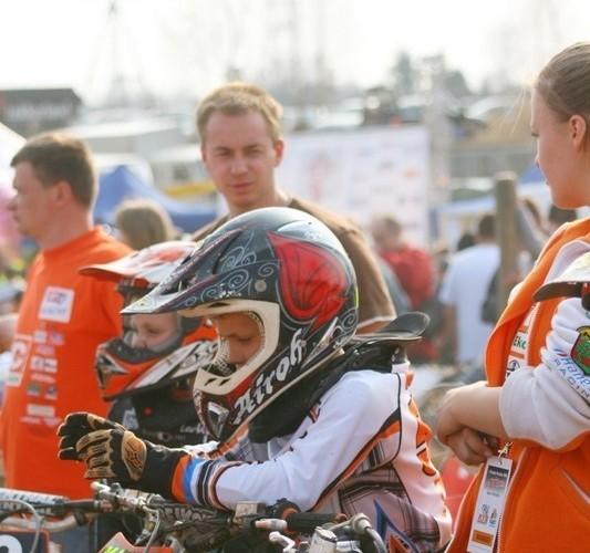 Motocross Radom Puchar Polski 15