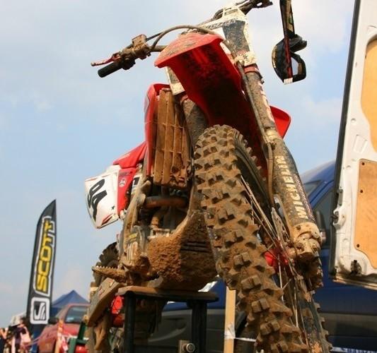 Motocross w Radomiu 01