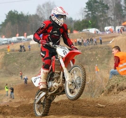 Motocross w Radomiu 02