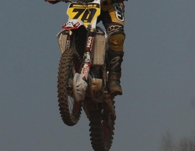 Bukowski Mariusz zawody motorcross