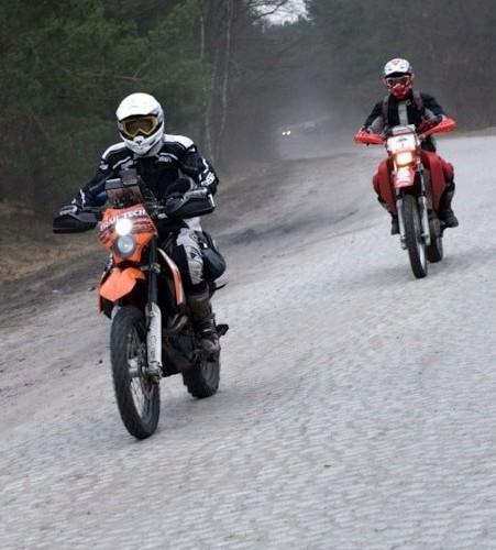 Great Escape Rally 2011 - Zagan