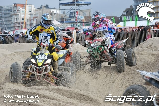 2010 le touquet wyscig quadow plaza