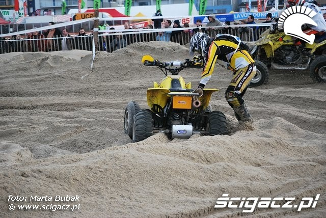 quad awaria le touquet 2010
