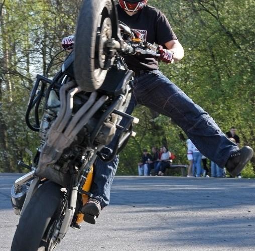 FRS Stunt Zamosc cyrkle