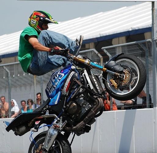 Hockenheim Ring Jorian na podium