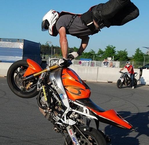 Jumping Thomas Blade Sagnier