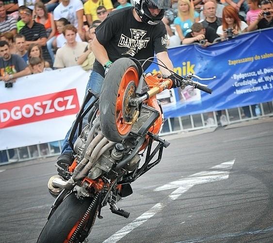 Circles stunt gp polska