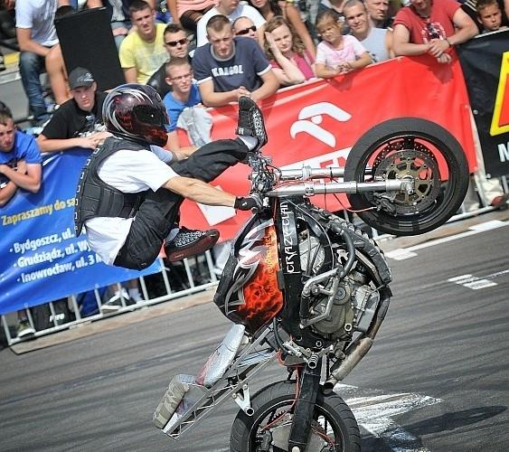 Combosy stunt