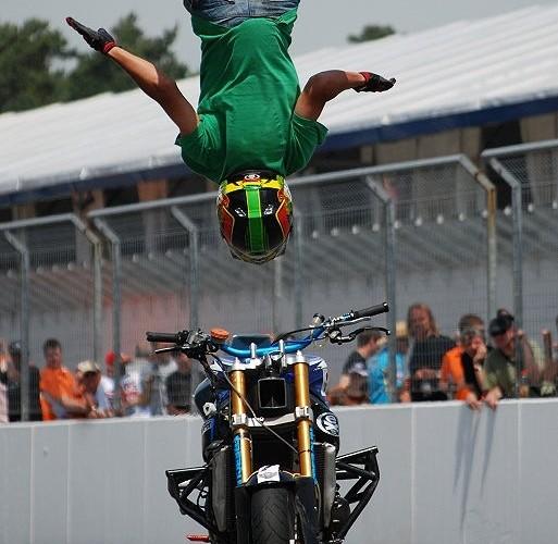 Jorian Ponomareff sick stunt trick