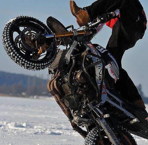 Combo cyrkle na lodzie Mok