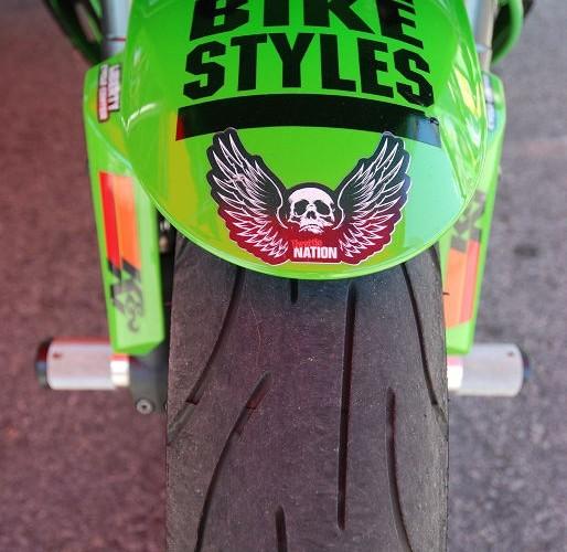 Bike Styles Throttle Nations