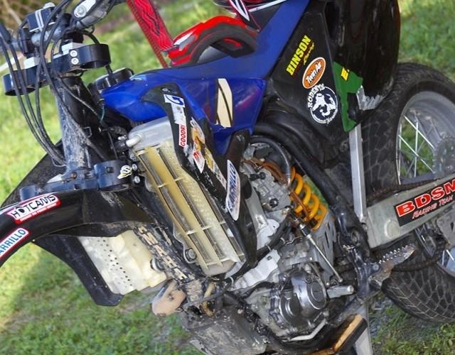 motocykl bez kola supermoto motocykle wrzesien radom 2008 f mg 8048