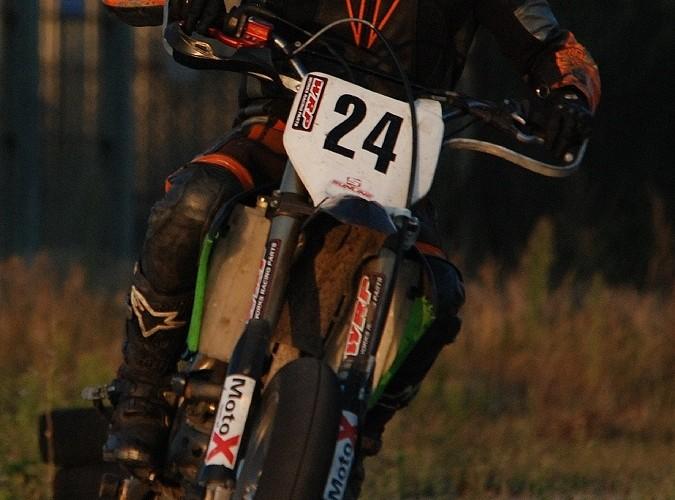 Kawasaki 24 Marcin Stuszewski
