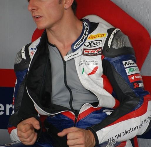 Ayrton Badovini boksy Brno