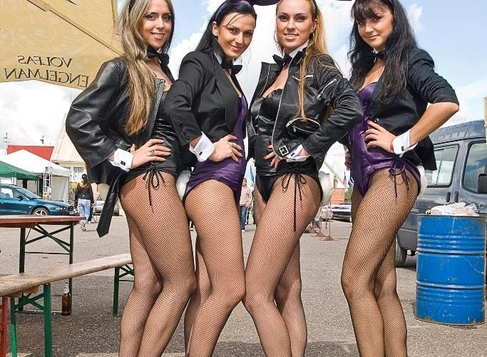 Kroliczki Playboy