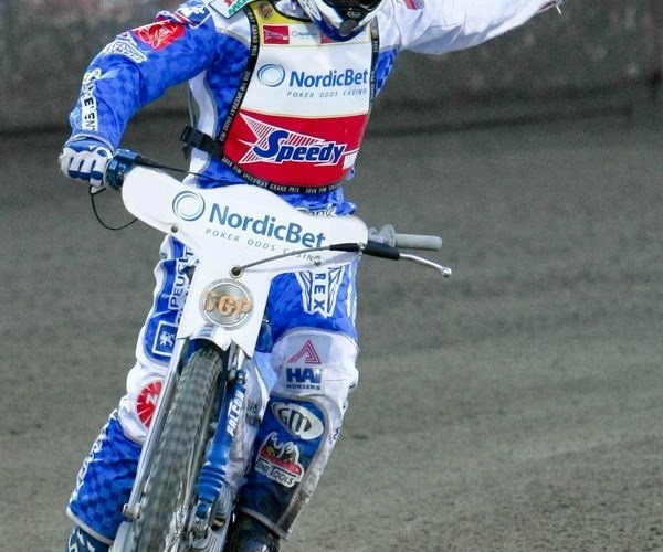 GP Czech N Pedersen