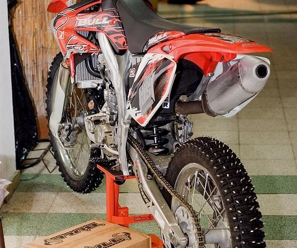 motor wystawa