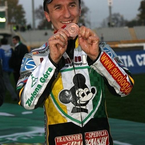 53 walasek medal