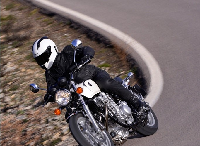 Honda CB1100 2013 Walencja