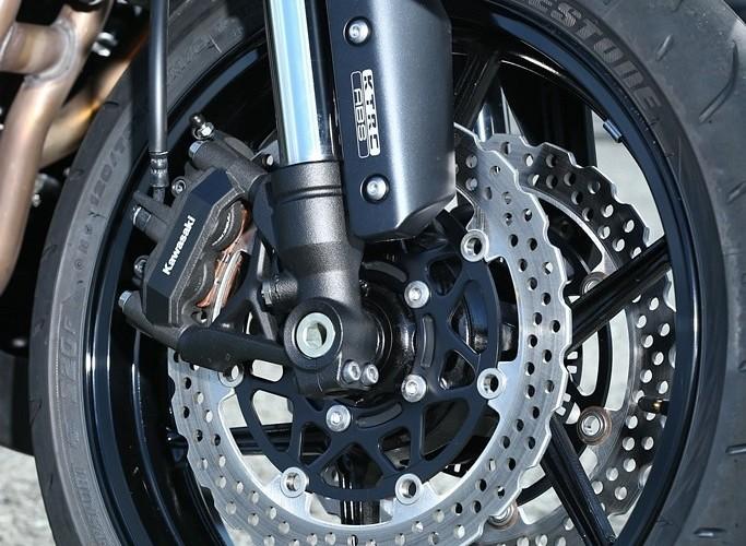 Widelec Kawasaki Z1000SX
