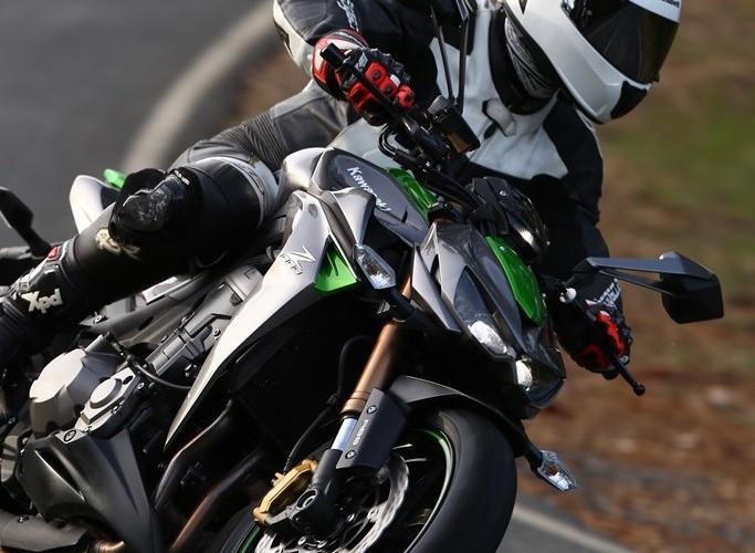 Kawasaki Z1000 2014 nowosc
