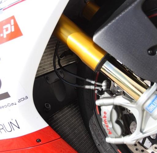 zawieszenie przednie Ducati Panigale S Scigacz pl