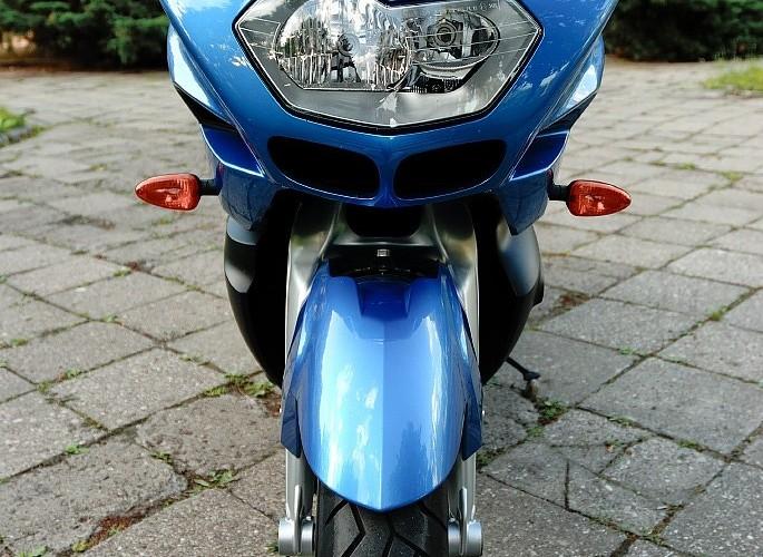 BMW 1200 przod