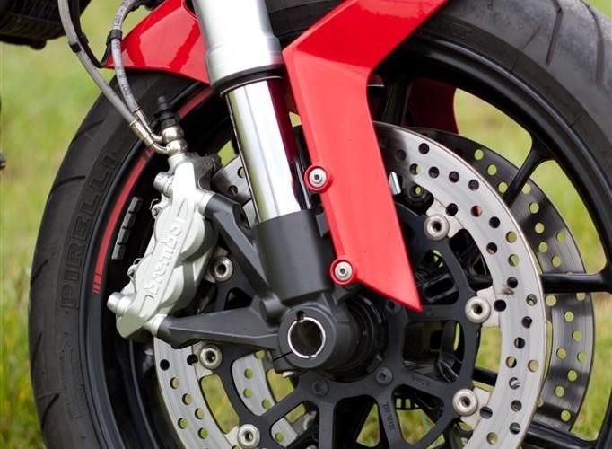 kolo Ducati Monster