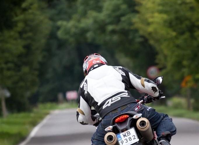 pasy Ducati Monster 796 2011