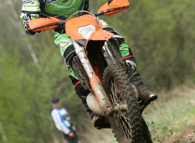 KTM 300EXC E kolo