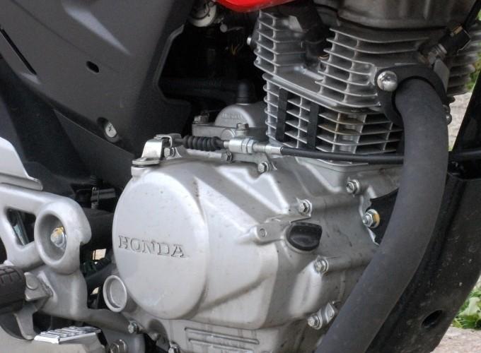 Honda CBF 125 silnik