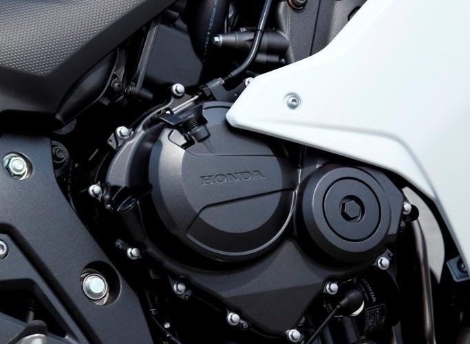 Owiewki Honda CBR600F