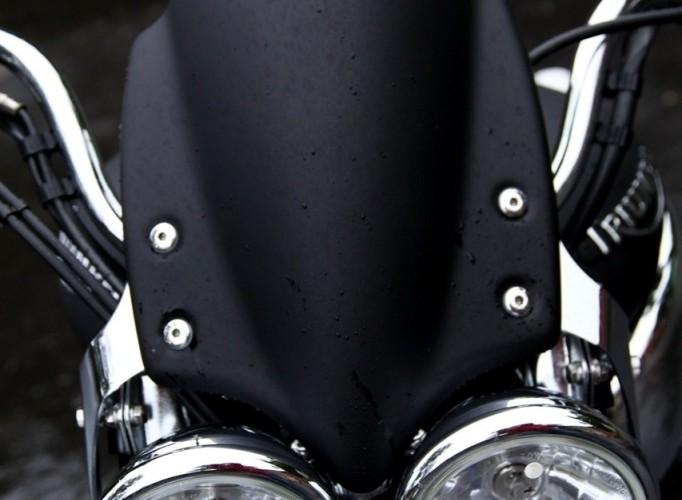 owiewka Triumph Rocket III Roadster