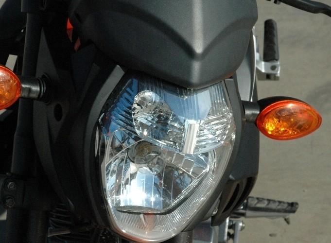 Zipp Nitro 250 2010 lampa